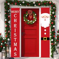 welcomedoorsign, Door, Christmas, Home & Living