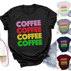 Funny, Coffee, Funny T Shirt, Shirt