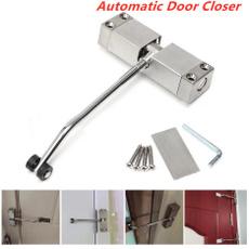 Steel, Stainless, Door, stainlesssteeldoorcloser