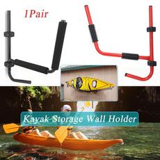 kayakholder, Heavy, Wall Mount, kayakaccessorie