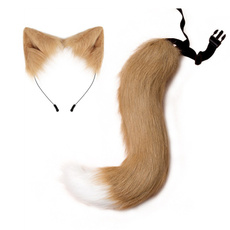 Cosplay, cattail, Carnival, furry