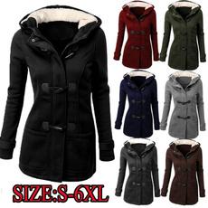 Fashion, Outerwear, fur collar, winter fashion