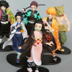 Toy, figure, Ornament, tanjiro