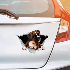 Car Sticker, windowsticker, Funny, Pets