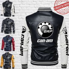 brpcanam, motorcyclejacket, locomotiveleathercoat, pujacket