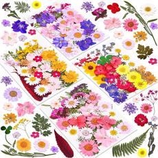 flowersforhomedecorpartydecoration, driedflowersnecklace, dryflowerjewelry, Jewelry