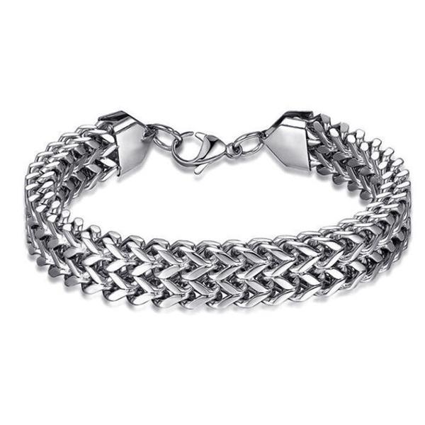 Steel, Fashion, Jewelry, stainlesssteelbracelet