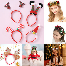 christmasaccessorie, Head Bands, Christmas, christmasclearance