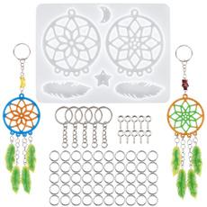 decoration, Key Chain, Jewelry, Dreamcatcher