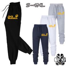 drawstringpant, joggingpant, trousers, Casual pants