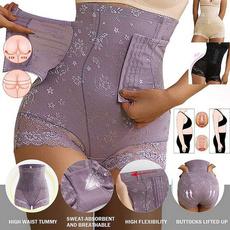 oversizedunderwear, Underwear, waisttrainingdevice, high waist shorts