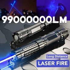 Flashlight, lanterna, charger, Laser