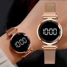 LED Watch, Touch Screen, Fashion, led