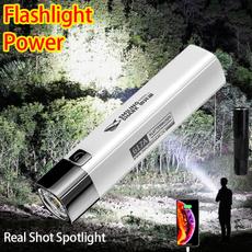 Flashlight, Mini, rechargeableflashlight, Interior Design