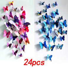 butterfly, simulationbutterfly, Fashion, art