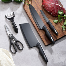 Steel, Kitchen & Dining, knifetool, knivesknifeset