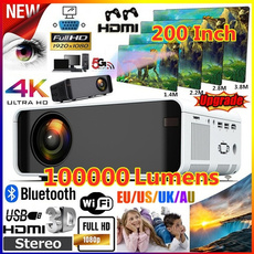projetor4k, Television, projector, Hdmi