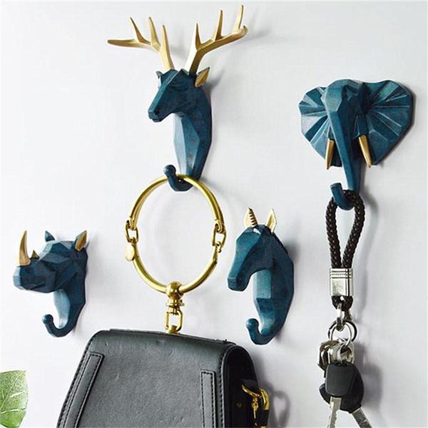 hangerhook, Animal, clotheshook, Home & Living