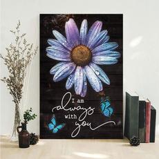 butterfly, paintingcanvaspack, canvaswallart, Flowers