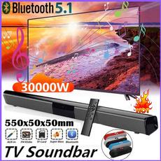 Remote, Bass, TV, Bluetooth