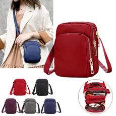 Shoulder Bags, Bags, Mobile, purses