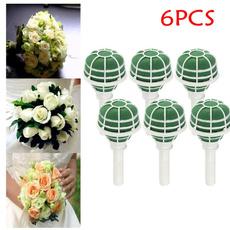 decoration, Flowers, brideflowerholder, Bouquet