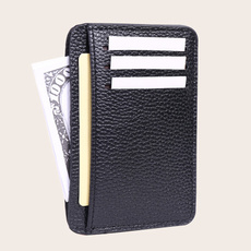 leather wallet, Fashion, leather purse, Gifts