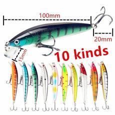 eye, iscasartificiai, Fishing Lure, fish