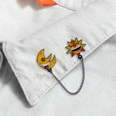 decoration, figure, Pins, lapelpin