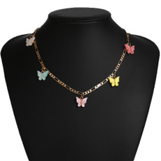 butterfly, Charm Jewelry, Fashion, Colorful