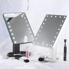 cosmeticlightupmirror, Makeup Mirrors, Touch Screen, Makeup