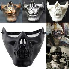 Fashion, Cosplay, halloweengift, skull