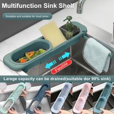 Sponges, Kitchen & Dining, sinkfilter, Shelf