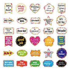 phonesticker, Waterproof, Stickers, motivational