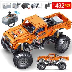 building, city, Toy, Remote Controls
