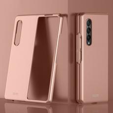 skinfeelcovercase, hardpcphonecase, samsunggalaxyzfold3, Samsung