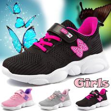 butterfly, meshshoesforgirl, lacelessshoe, Shoes