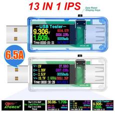 indicator, Capacity, usb, tester