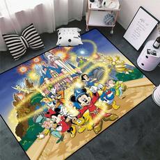 Mickey Mouse, Mickey, Decor, doormat