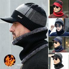 Beanie, Fashion, knit, Winter