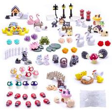 diyfairygardendecoration, miniatureornamentsset, miniaturefairygardenaccessorie, gardendollhouseornament
