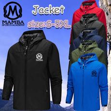 Fashion, Waterproof, winbreaker, Coat