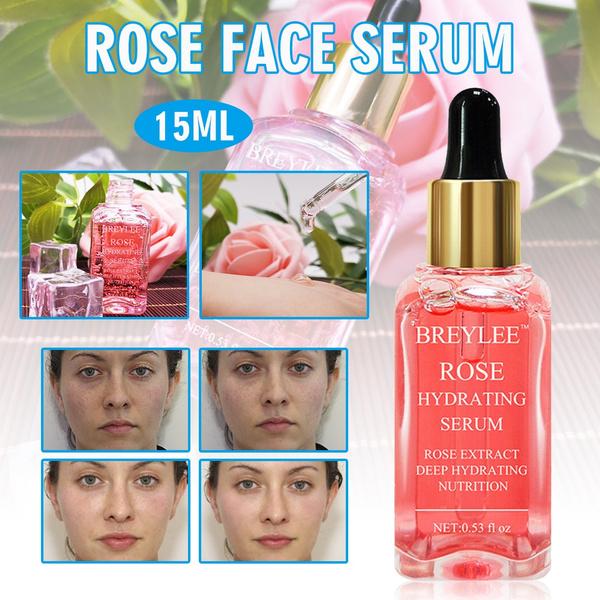 roseessence, antiwrinkle, Rose, nourishing
