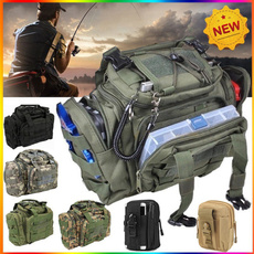 waterproof bag, fishingtacklebag, Outdoor, tacticalwaistpackbag