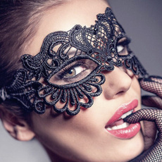 Cosplay, Lace, Masquerade, Halloween