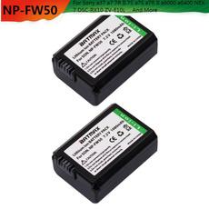 sonycamerabatterypack, sonynpfw50akkuoriginal, sonynpfw50akku, Battery
