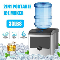 Machine, icemaking, Electric, Cooler
