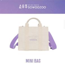 K-Pop, Shoulder Bags, Korea fashion, Fashion