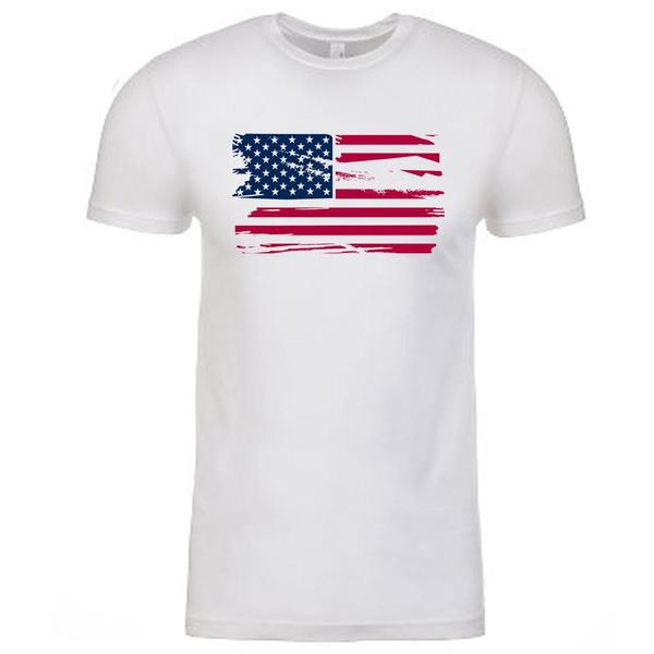 Fashion, Tops, Men, American