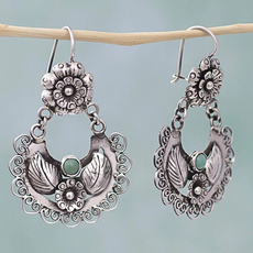 Sterling, Jewelry, boho, Vintage